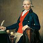 Gaspard Meyer, Jacques-Louis David