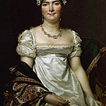 Jacques-Louis David - Comtesse Daru