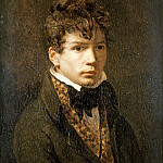 Jean-Auguste-Dominique Ingres, Jacques-Louis David