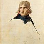 General Bonaparte, Jacques-Louis David