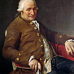 Charles-Pierre Pecoul, Jacques-Louis David