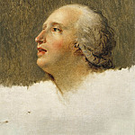 Jacques-Louis David - Pierre-Louis Prieur