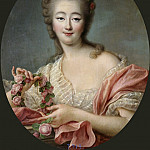 Madame du Barry, Francois-Hubert Drouais