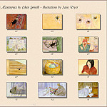 Jane Dyer - Dyer SophiesMasterpiece Index sj