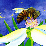 Jane Dyer - Time For Bed Little Bee