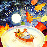 Jane Dyer - Blue Moon Soup Fall Soups