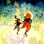 Jane Dyer - Blue Moon Soup Winter Soups