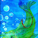 Jane Dyer - Time For Bed Little Fish