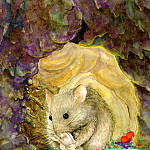 Jane Dyer - Time For Bed Little Mouse
