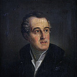 George Dawe - The Duke of Wellington
