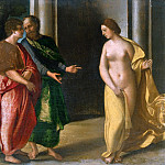 Dosso Dossi - Gyges and King Candaules