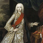 Bernardo Cavallino - Peter III (1728-1762), Duke of Holstein-Gottorp [After]