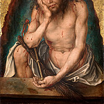 Man of Sorrows, Albrecht Dürer