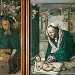 Albrecht Dürer - The Dresden Altarpiece