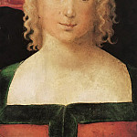 Albrecht Dürer - Portrait of a Young Girl