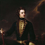 David Klöcker Ehrenstråhl - King Karl XII of Sweden