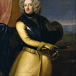 Magnus Stenbock , count, field marshal