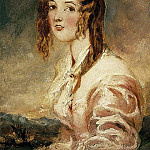 William Etty - Rebecca Singleton