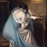 Delphin Enjolras - Missing A Loved One