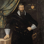 Axel Oxenstierna [Attributed]
