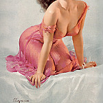 Джил Элвгрен - PYG_GE_020_Mimi_(Sweet_Dreams)_1956