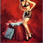 Gil Elvgren - Cos_012_Gil_Elvgren_I_Must_Be_Going_to_Waist