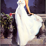 Gil Elvgren - Cos_025_Gil_Elvgren_Dream_Girl