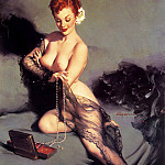 Gil Elvgren - ma Elvgren Fascination