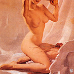 Gil Elvgren - ma Elvgren Perfection