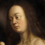 Eve, Jan van Eyck