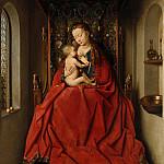 Jan van Eyck (1385-1441)