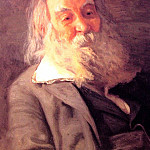 Thomas Eakins - Walt Whitman