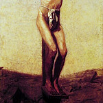 Thomas Eakins - The Crucifixion