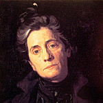 Thomas Eakins - Mrs Thomas Eakins