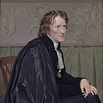 Bertel Thorvaldsen, the Danish Sculptor, Christoffer Wilhelm Eckersberg