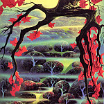 Эйвинд Эрл - Eyvind Earle - Unknown, De