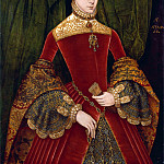 Portrait of a Woman, aged 16, previously identified as Mary Fitzalan, Duchess of Norfolk
