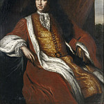 David Klöcker Ehrenstråhl - Carl Piper (1647-1716), Count [After]