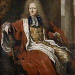 David Klöcker Ehrenstråhl - Carl Gyllenstierna of Steninge (1649-1723) [Attributed]