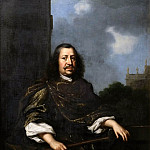 David Klöcker Ehrenstråhl - Fredrik III (1597-1659), Duke of Holstein-Gottorp [Attributed]