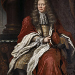 David Klöcker Ehrenstråhl - Erik Lindsköld (1634-1690) [Attributed]