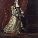 Christian Ezdorf - Karl XI (1655-1697), King of Sweden [Attributed]