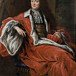 Jacob Heinrich Elbfas - Fabian Wrede (1641-1712) [Attributed]