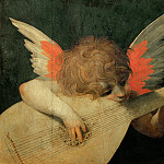 Fra Angelico - Angel Musician