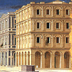 Piero della Francesca - Ideal City