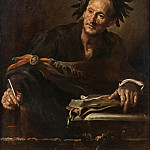 Annibale Carracci - A Classical Poet
