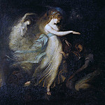 Henry (Fussli Fuseli - Prince Arthur and the Fairy Queen