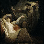 Henry (Fussli Fuseli - The Wife of Baths Tale