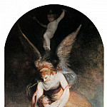 Henry (Fussli Fuseli - The Apotheosis Of Penelope Boothby