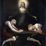 Henry (Fussli Fuseli - The Appearance of Christ at Emmaus